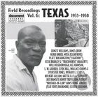 Field Recordings Vol. 6: Texas (1933-1958)