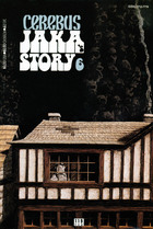 Book One: Pogrom's Progess - Jaka's Story, Part 6