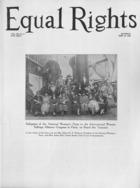 Equal Rights, Vol. 13, no. 17, June 12, 1926