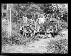 Group from village of  Ban-Sai Kau