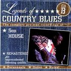 Legends of Country Blues (CD B)