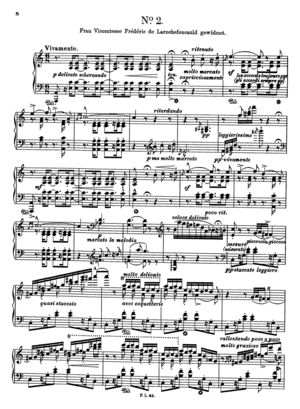 2. Vivamente, S. 155; R. 11; A19, A Minor