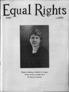 Elizabeth Culbertson-Candidate for Congress