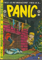 Panic no. 1