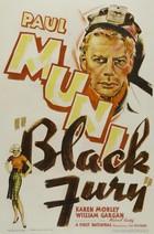 Black Fury (1935): Shooting script
