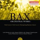 Bax: Orchestral Works, Volume 1
