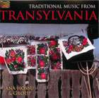 Ana Hossu & Group: Traditional Music from Transylvania