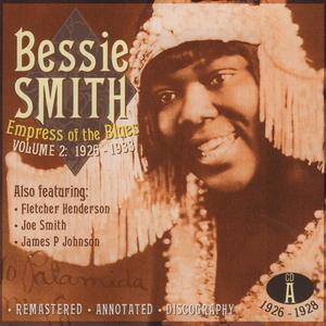 Empress Of The Blues Volume 2: 1926-1933 (CD A, 1926-1928)