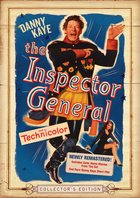 The Inspector General (1949): Draft script