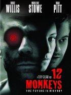 Twelve Monkeys (1995): Draft script