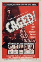 Caged (1950): Shooting script