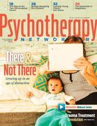 Psychotherapy Networker, Vol. 38, No. 5, September-October 2014