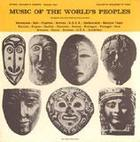 Music of the World's Peoples: Vol. 4