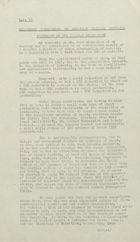 Emergency Conference on European Cereals Supplies - Statement by the Italian Delegation, April 3, 1946