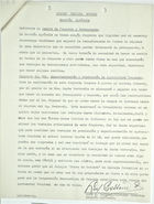 Agriculture Section Report: Project and Budget Changes, April-July 1943