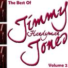 The Best Of Jimmy 'Handyman' Jones Volume 2