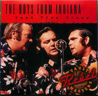 The Boys From Indiana:  Good Time Blues
