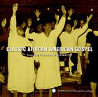 Classic African American Gospel from Smithsonian Folkways