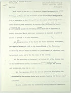 Copy of Translated Letter from Natan Warman to Alfonso de Rosenzweig-Diaz Provided by State Department, April 18, 1979
