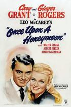 Once Upon a Honeymoon (1942): Shooting script