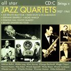 All Star Jazz Quartets 1928-1940 - Disc C