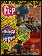 FLiP Teen Magazine, January 1967, no. 17, FLiP, January 1967, no. 17