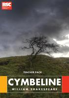 Young Shakespeare Nation, Cymbeline Teacher Pack