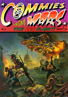 Commies From Mars, no. 2