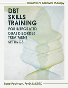 DBT Skills Training for Integrated Dual Disorder Treatment Settings