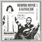 Memphis Minnie & Kansas Joe Vol. 1 (1929-1930)
