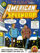 American Splendor, no. 2