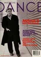 Dance Magazine, Vol. 80, no. 2, February, 2006