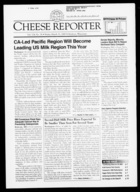 Cheese Reporter, Vol. 124, No. 38, Friday, March 31, 2000