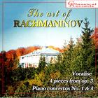 The Art of Rachmaninov, Vol. 7