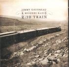 Jimmy Gaudreau and Moondi Klein: 2:10 Train