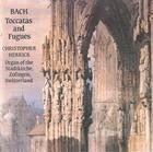 Bach: The Toccatas & Passacaglia
