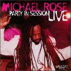 Party In Session: Live