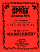 Minutes of SPREE Awards Show Meeting and Sample Program, December 10, 1975