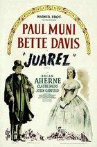 Juárez (1939): Shooting script
