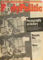 The Body Politic no. 90, January 1983