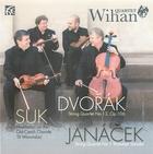 Dvořák, Suk, Janaek, Vol. 1