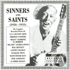 Sinners And Saints (1926-1931)