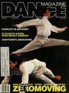 Dance Magazine, Vol. 64, no. 3, March, 1990