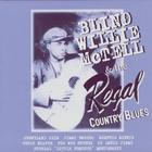 Blind Willie McTell & The Regal Country Blues