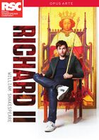 Live from Stratford-upon-Avon, Richard II