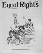 Equal Rights, Vol. 01, no. 32, September 22, 1923