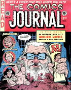 The Comics Journal, no. 81