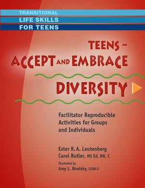 Transitional Life Skills for Teens, Teens - Accept And Embrace Diversity