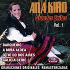 Ana Kiro: Greatest Hits 1 (Grandes Exitos)