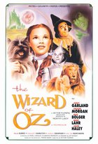 The Wizard of Oz (1939): Shooting script